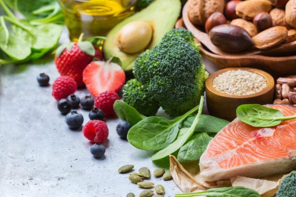 أطعمة تحافظ على صحة العظام